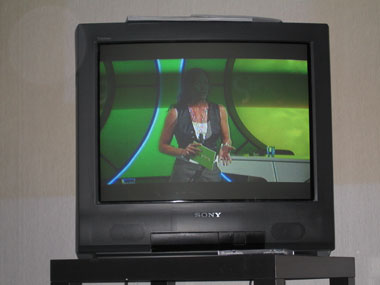 Repris på TVn
