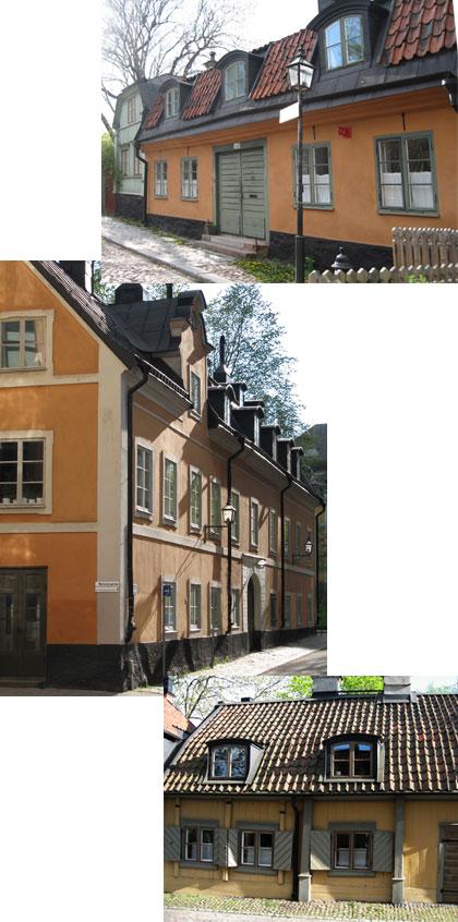Stockholm sjukt vackert