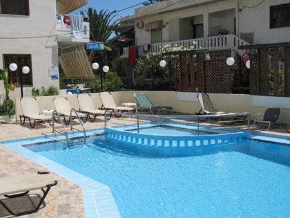 hotel Medoussa