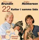 brundin_22katter_cd