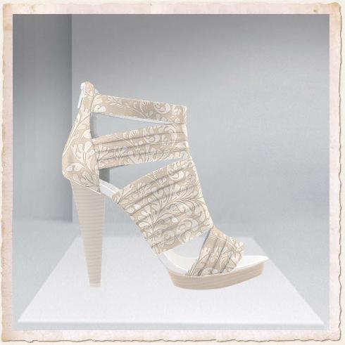 Mina designade sko på NELLY.COM