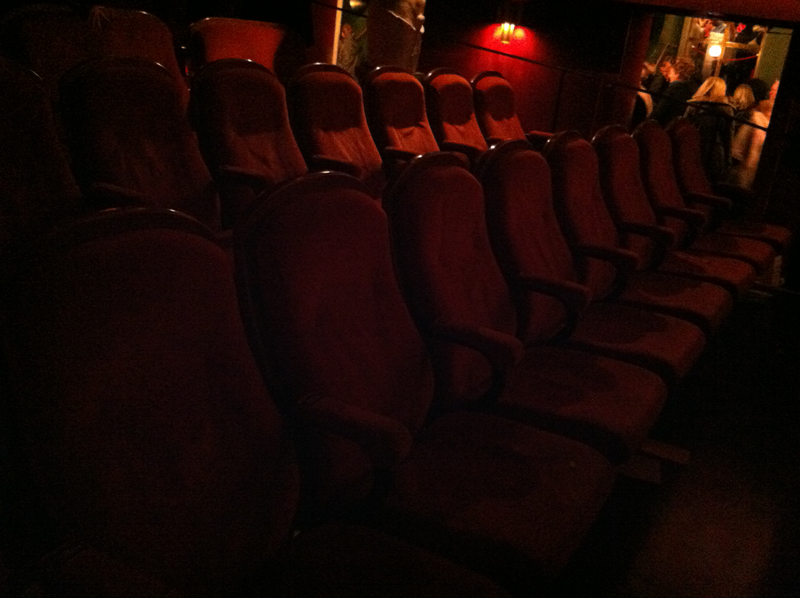 må bra filmer 2012