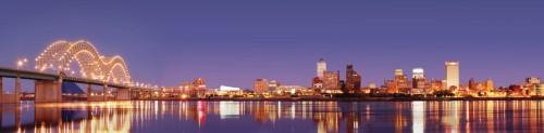 Memphis_Panorama_by_U_P_G_R_A_Y_E_D_D
